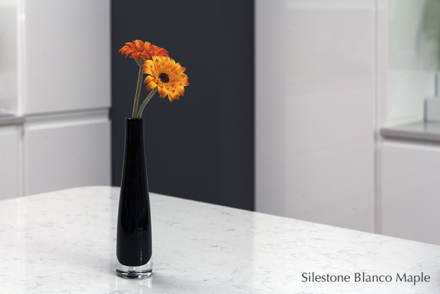 Silestone Kitchen Counter Tops, Carlow, Dublin, Ireland
