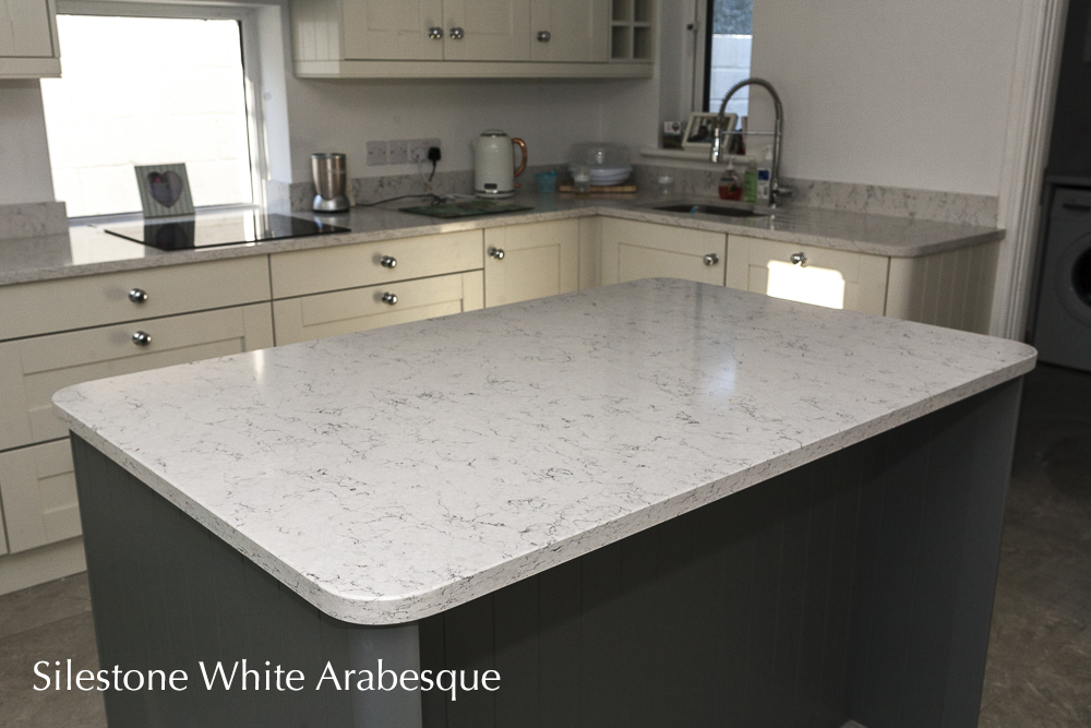 Caring For Your Silestone Worktop Care Video