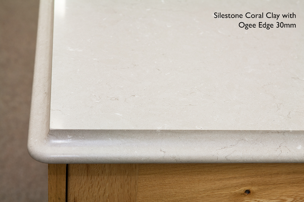 Silestone kitchen counter tops, ireland, dublin