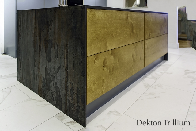 Dekton Trillium