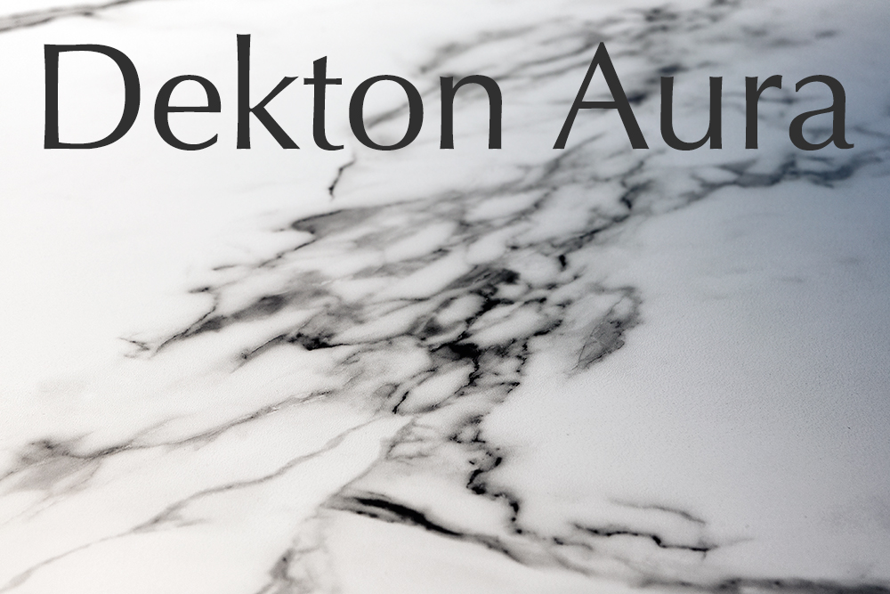dekton aura, ireland, kitchen counter tops,
